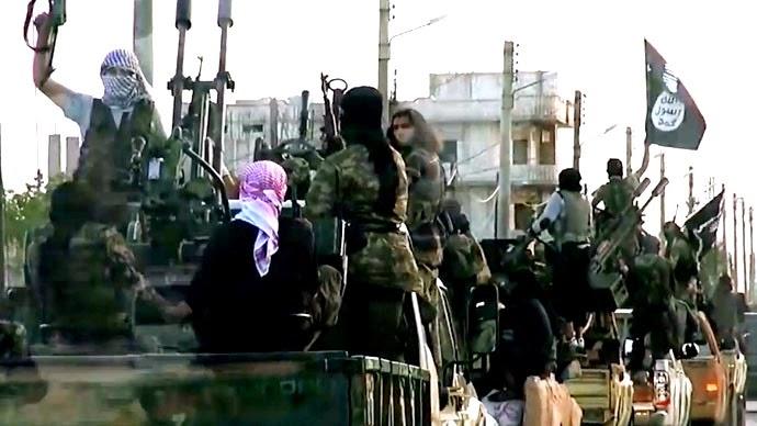 Fatwa Jakim tentang ISIS