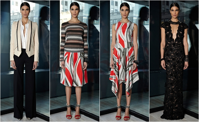 pre-fall 2013 favorites Rachel Roy