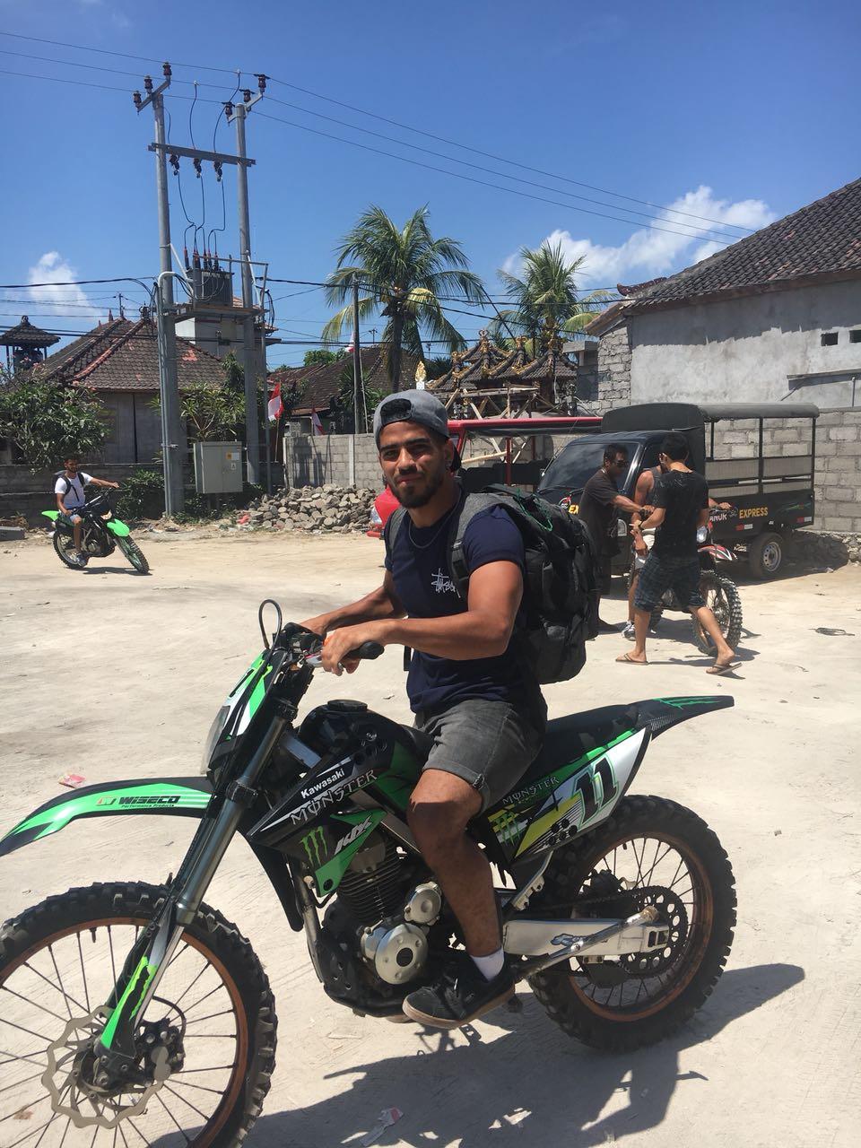 Rental Sewa Motor Di Bali 2019 Promo Rp 35000 Hotel Duo Legian Kuta Nusa Lembongan