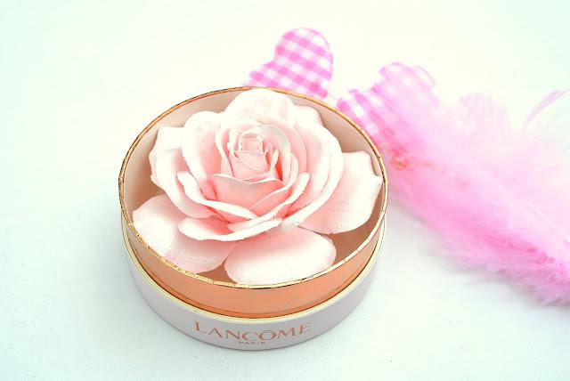 Lancome La rose à Poudrer