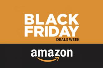 Speciale Sconti Black Friday: le migliori offerte già in corso su Amazon