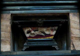 Immagine: teca contenente RELIQUIA SAN SECONDO