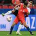 Classificação adiada: Chile é superior, mas a jovem Alemanha arranca empate