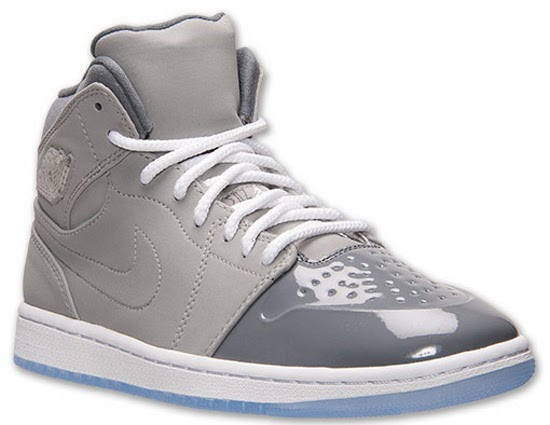 cadb1a5e25a Inspired by one of the most popular Air Jordan 11 Retro colorways, this Air  Jordan 1 Retro '95 is known as the