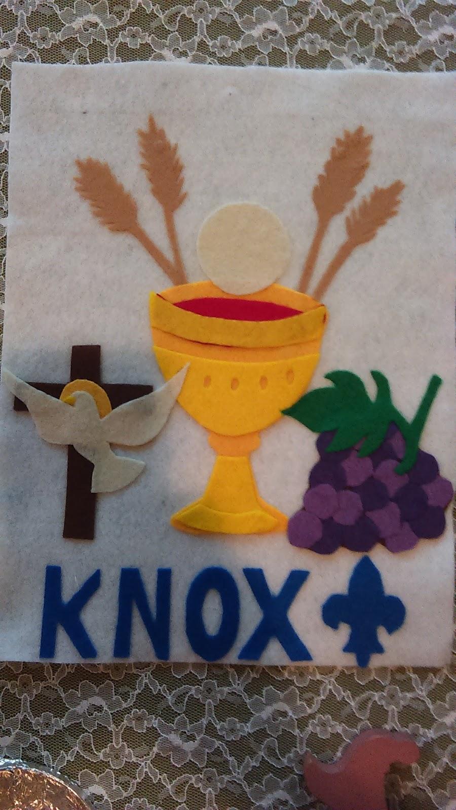 Homeschooling Papist: Knox