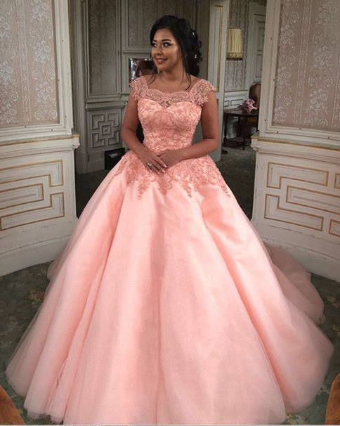 https://www.27dress.com/p/newest-ball-gown-lace-appliques-scoop-cap-sleeves-quinceanera-dresses-chic-long-prom-dresses-107165.html?utm_source=blog&utm_medium=cintya&utm_campaign=post&source=cintya