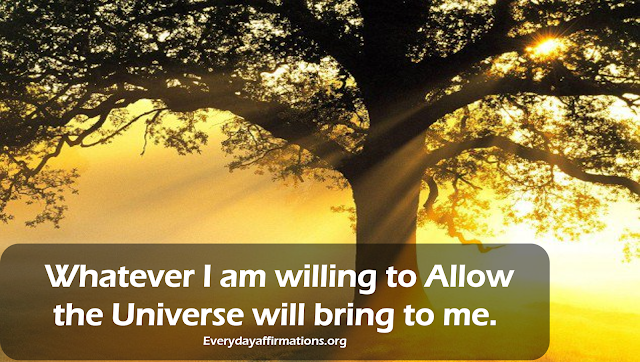 Daily Affirmations, Positive Affirmations