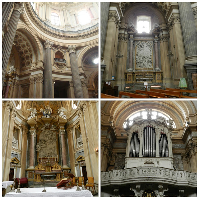 Basílica de Superga, Turim