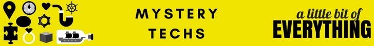 Mystery Techs