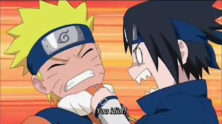 Nonton Anime Naruto Episode 011 Bahasa Indonesia