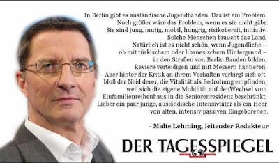 Malte Lehming