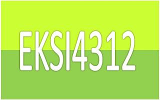 Kunci jawaban Soal Latihan Mandiri Sistem Informasi Akuntansi EKSI4312