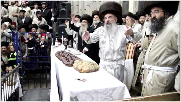 Tại sao người Israel thông minh, tố chất hay cách sống quyết định?