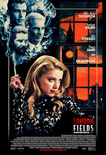 Watch Free Movies Online: London Fields