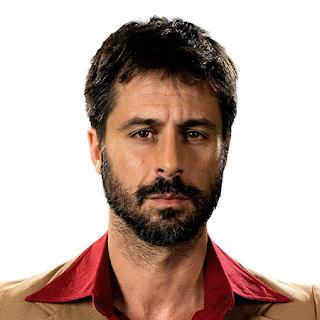 'Pacino' (Hugo Silva)