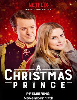 A Christmas Prince (Un príncipe de Navidad) (2017)