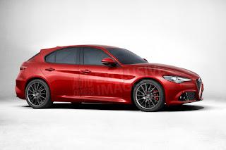 Alfa Romeo Giulietta Data Uscita, Presentazione e Ultime Notizie