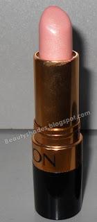 Revlon's Sky Line Pink Lipstick