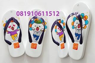 Sandal Promosi