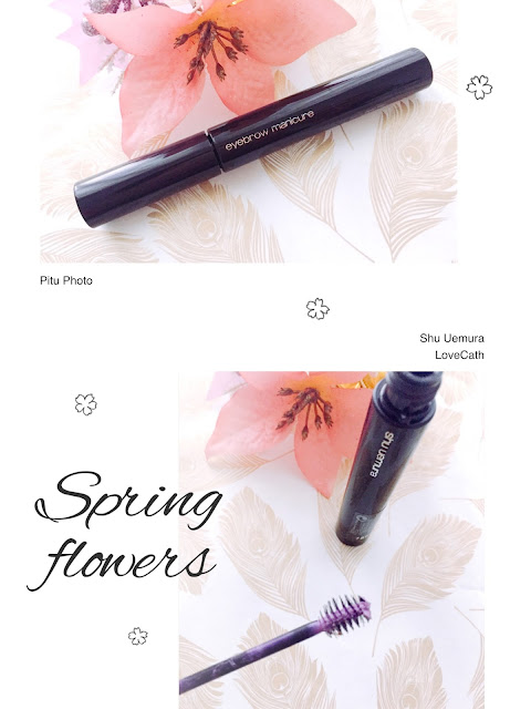 lipsignature, tokyospirit, shuuemura, shuuemurahk, cosmetic, beauty, 夏沫, lovecath, catherine, beautyblogger, makeup, beautytips