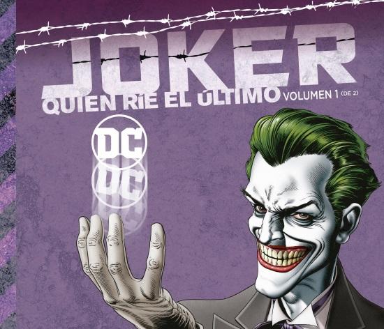Joker: Quien Ríe el Último