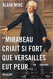 Mirabeau Criait Si Fort Que Versailles Eut Peur PDF
