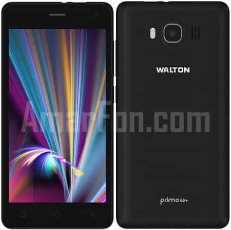 Walton Primo E8+ Specifications and Price in Bangladesh