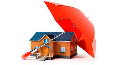 Jaga Rumah Dengan Asuransi Kebakaran Rumah