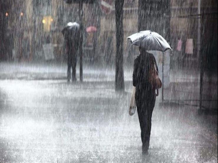 """""""الأرصاد"""" تناشد المواطنين بارتداء الملابس الشتوية على مدار اليوم"""