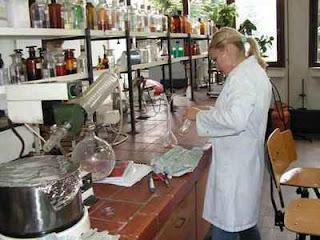 biotextile testing