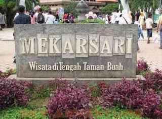 Tempat Wisata Alam di Bogor yang Wajib Dikunjungi