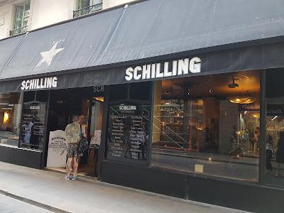 """""""Café Schilling"""""""