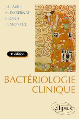 Télécharger Livre Gratuit Bactériologie clinique pdf