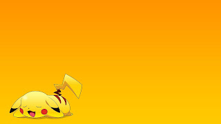 Pikachu XBox Wallpaper