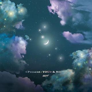 GOT7 - Present : YOU & ME Edition Albümü
