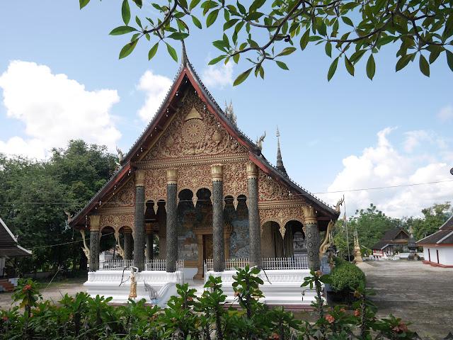 Wat Phra Mahathat, Luang Prabang