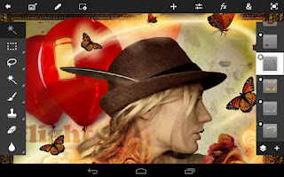 Adobe Photoshop Touch Android APK Free Download Mobile