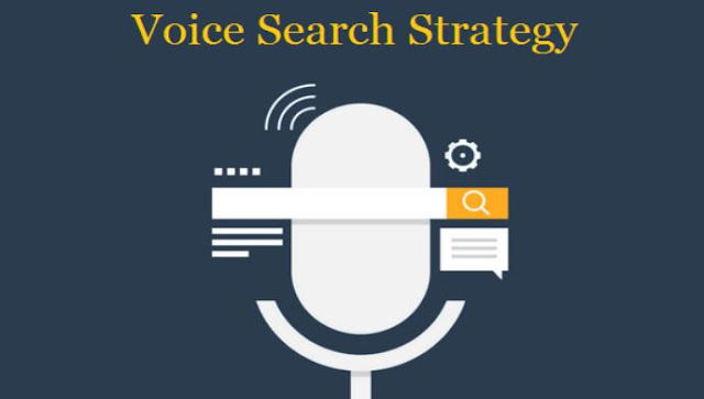 voice search strategy seo