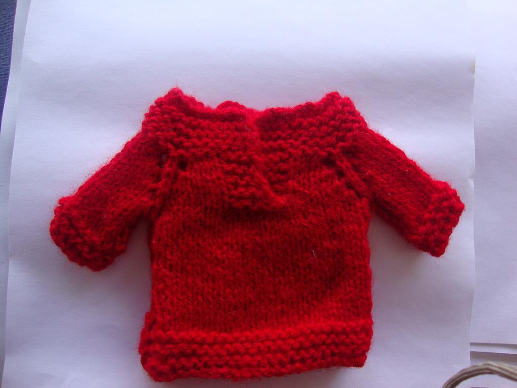 Increíble Baby Sweater Knitting Patterns In Hindi Molde - Manta de ...