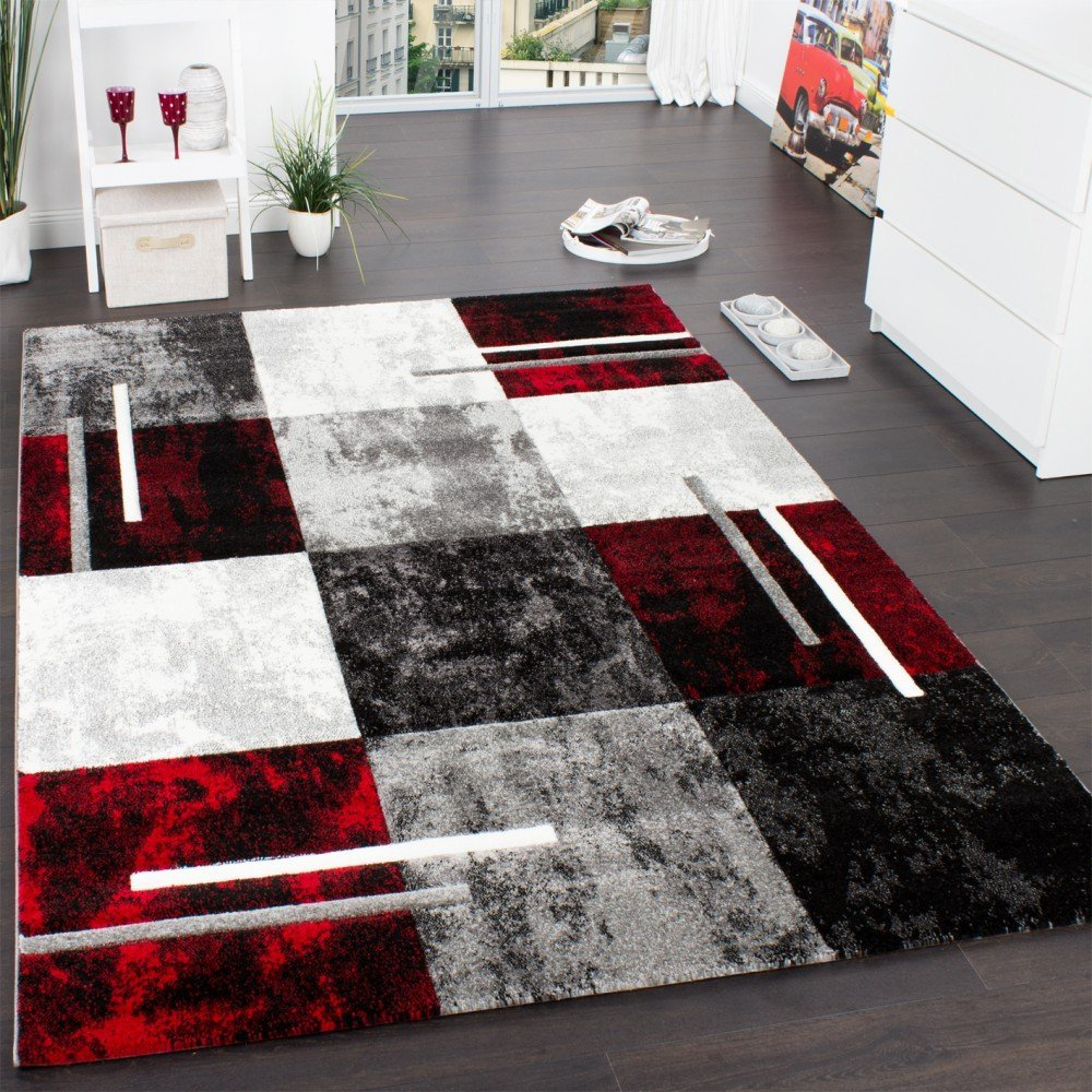 Tapis salon pas cher modernes et design les for Tapis salon but