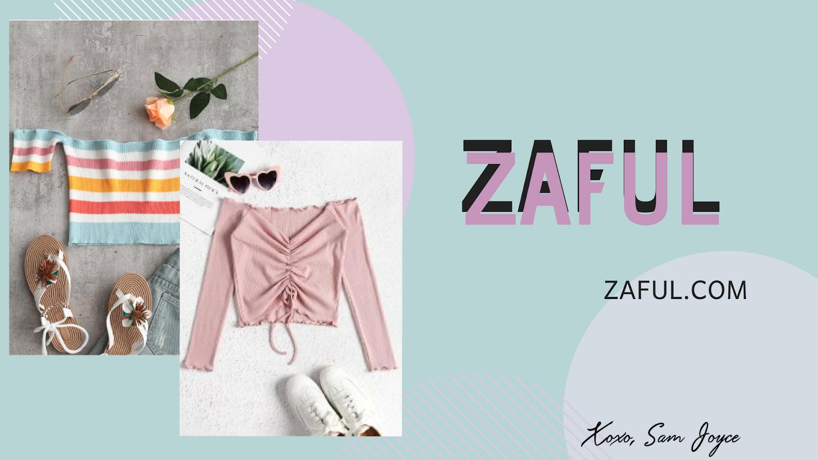 Met Zaful Store