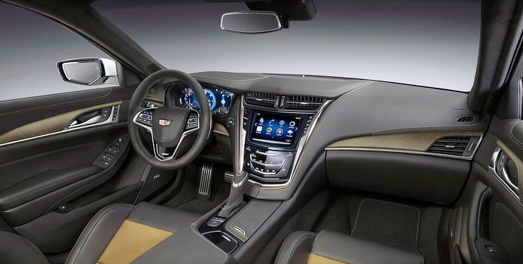 2016 cadillac cts v release date performance and price. Black Bedroom Furniture Sets. Home Design Ideas