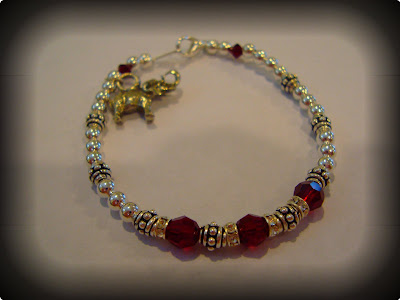 A Butterfly's Journey: Jewelry..