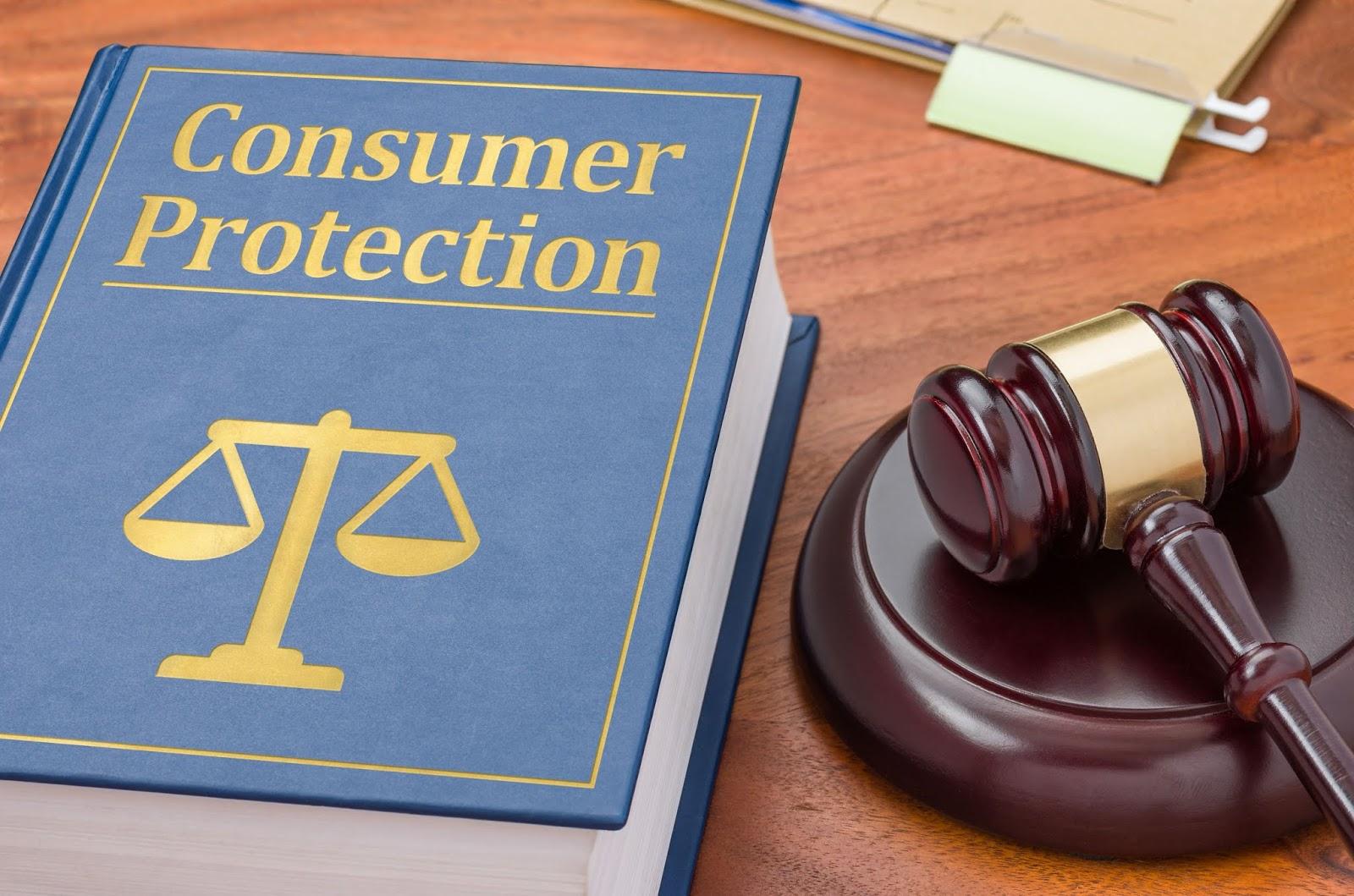 Consumer forum complaint procedure for sexual harassment