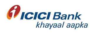 ICICI bank credit card number