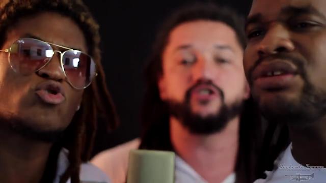 VÍDEO - Quebrada Groove Convida - Gegê Caos & Opanijé #ConexãoBahia/SãoPaulo