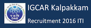 IGCAR Trainee Previous Papers