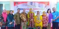 Kabupaten Bima Raih Penghargaan APE