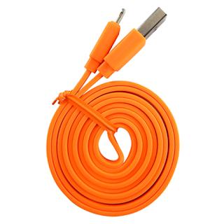 Kabel Data Lightning / Iphone 5 6 7 FRIWOL CBL 759 2.4A Fast Charging