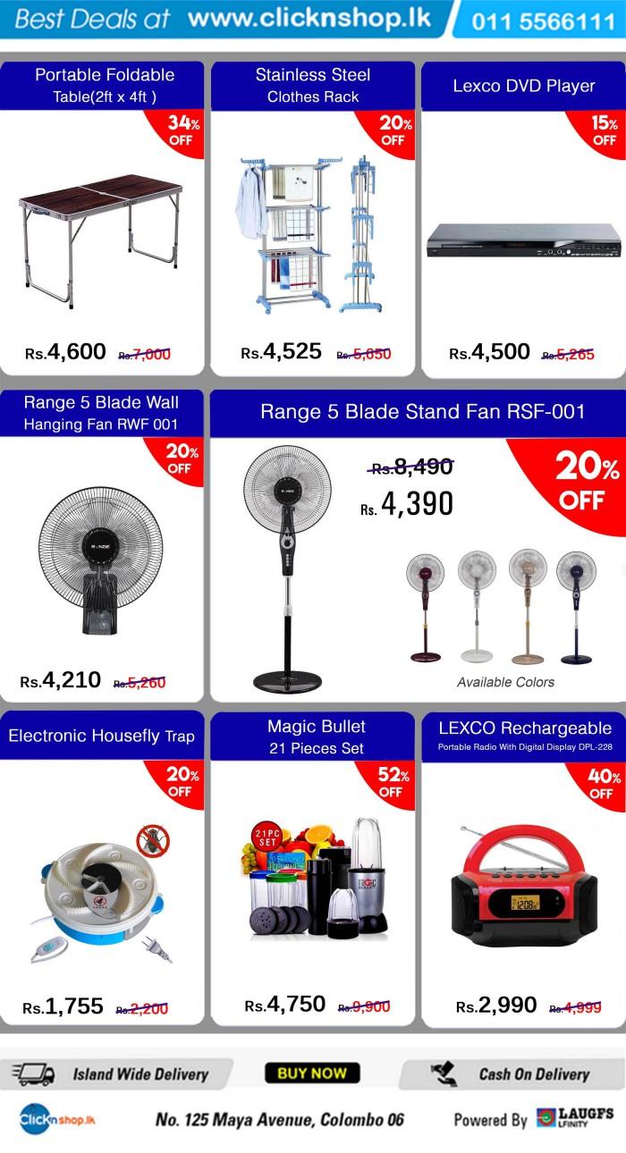 https://www.clicknshop.lk/home-appliances.html
